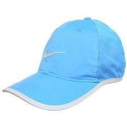 Nike Performance Czapka z daszkiem photo blue/reflective silver