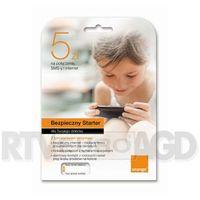 Orange Kids 5