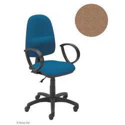 Krzesło obrotowe tema profil gtp6 ts02 outlet marki Nowy styl