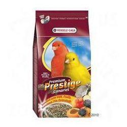 VERSELE-LAGA Prestige 1 kg kanarek premium- RÓB ZAKUPY I ZBIERAJ PUNKTY PAYBACK - DARMOWA WYSYŁKA OD 99 ZŁ