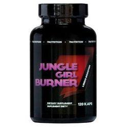 7NUTRITION Jungle Girl Burner - 120 kaps - sprawdź w wybranym sklepie