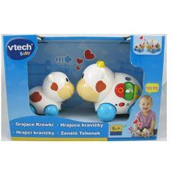 VTECH Interaktywne Grające Krówki 60252, kup u jednego z partnerów