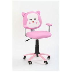 Halmar Krzesło dziecięce kitty