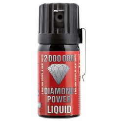 Gaz pieprzowy sharg diamont power liquid 40ml cone (21040-c) od producenta Sharg products group