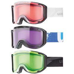 Uvex Gogle  snowstrike stimu lens