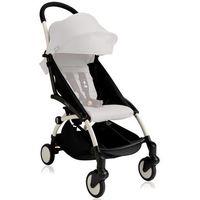 Wózek  yoyo+ - rama biała + darmowy transport! marki Babyzen