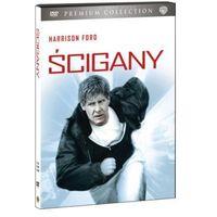 Ścigany (DVD)