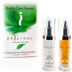 EpilFree Body Care 50 ml Serum, kup u jednego z partnerów