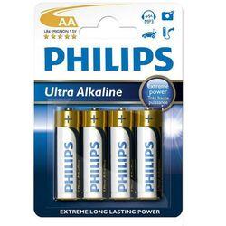 48 x bateria alkaliczna  ultra alkaline lr6/aa wyprodukowany przez Philips