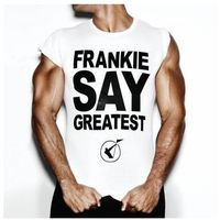 Frankie goes to hollywood - frankie say greatest marki Universal music
