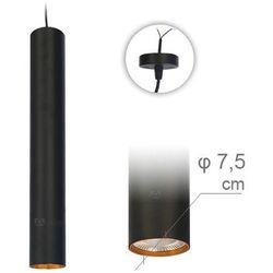 Lampa BIUROWA LED / ELEGANT (CZARNA) - 3'000 K
