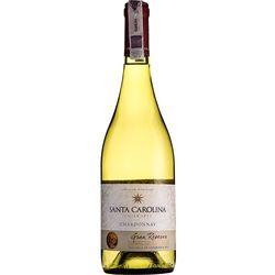 Vina santa carolina s.a. Santa carolina gran reserva chardonnay valle de casablanca d.o.