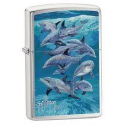 Zapalniczka Zippo Guy Harvey Bottle Nose Dolphin 21051