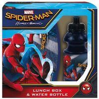 Zestaw Śniadaniówka + Bidon Spider-Man 10