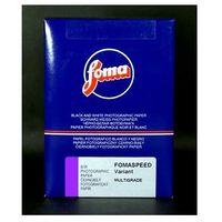Foma Fomaspeed VARIANT 18x24/25 papier czarno-biały multigrade RC