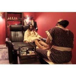 Tajski masaż stóp - Katowice - produkt z kategorii- Upominki