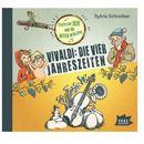 Vivaldi: Die Vier Jahresz (9783731310990)