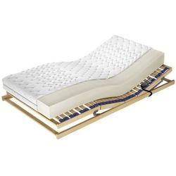 M&k foam Materac lateksowy sueno luxus h4 160x200cm