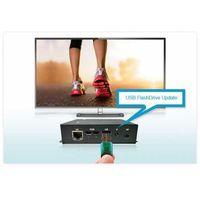 Qniq odtwarzacz DSA-2200S standalone
