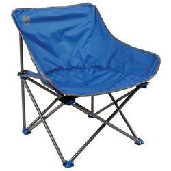 Krzesło COLEMAN Kick Back Niebieski
