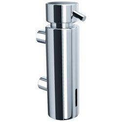 Dozownik do mydła w płynie mocowany do ściany Merida 0,3 litra