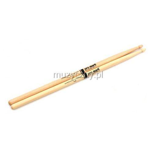 Promark  tx7aw 7a wood tip pałki perkusyjne