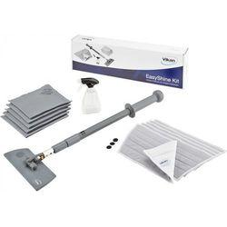 Zestaw Easy Shine Kit do czyszczenia, sprzątania, z mopem 25 cm i uchwytem, VIKAN 549101