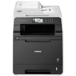 Brother  DCP-L8400 [format A5]