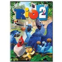 Rio 2 (DVD) - Carlos Saldanha (5903570156595)