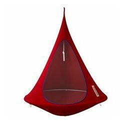 Namioty cacoon Wiszący namiot cacoon chili red 1os.