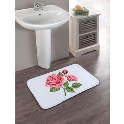 Mata łazienkowa ROMANTIC ROSE, WENKO