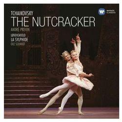 Andre Previn - BALLET EDITION-THE NUTCRACKER/THE SEASON - produkt z kategorii- Pozostała muzyka rozrywkowa