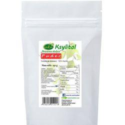 Ksylitol - Puder - produkt z kategorii- Cukier i słodziki
