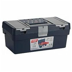 TAYG - Walizka narzędziowa - 356 x 192 x 150 mm - z półką, TG111006