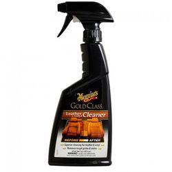 gold class leather & vinyl - cleaner do czyszczenia skóry i winylu 473ml wyprodukowany przez Meguiar's