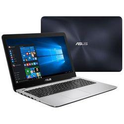 Asus  R558UQ-XO313T- karta graficzna: GeForce GT 940M