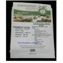 Agrowółknina zimowa PP 50 g/m2 biała 1,1 x 10 mb. - sprawdź w wybranym sklepie
