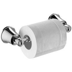 Uchwyt na papier OMNIRES Art Line AL53510 Chrom z kategorii uchwyty na papier toaletowy
