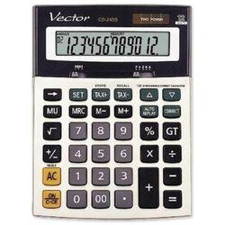 Vector Kalkulator cd-2459 - super ceny - kody rabatowe - autoryzowana dystrybucja - szybka dostawa - hurt - wyceny