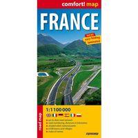 France Road Map 1:1 100 000, rok wydania (2011)