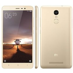 Tel.kom Xiaomi Redmi Note 3 Pro, system [Android]