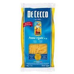 De Cecco Makaron Penne rigate 1kg, 520