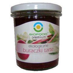 Buraczek tarty 350g wyprodukowany przez Bio food