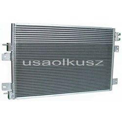 Skraplacz klimatyzacji Dodge Journey -2010 - produkt z kategorii- Skraplacze klimatyzacji samochodowej