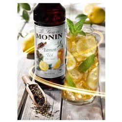 Syrop Monin Herbata Cytrynowa- Lemon Tea 700ml - sprawdź w wybranym sklepie