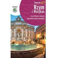 Rzym i Watykan. Pascal GO!, oprawa broszurowa