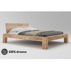 Łóżko dębowe Syringa 01 200x200