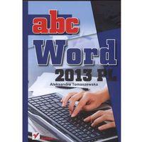 ABC Word 2013 PL (2013)