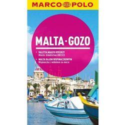 Malta. Gozo. Przewodnik Marco Polo z atlasem drogowym, pozycja wydawnicza