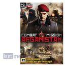 COMBAT MISSION AFGANISTAN (PC)